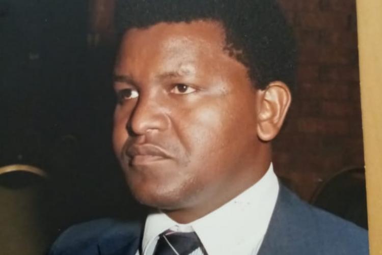 Kamau Karogi